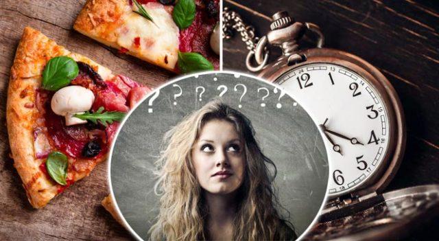Быстрый метаболизм — хорошо это или плохо?