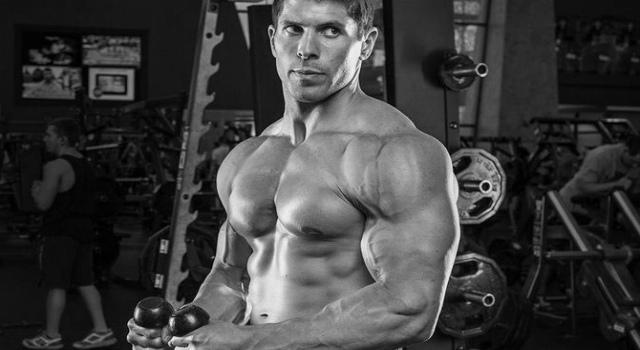 Ошибки при наборе мышечной массы