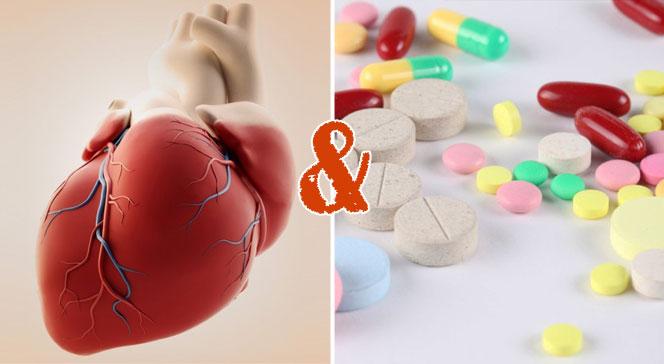 10 лучших витаминов для укрепления сердечной мышцы