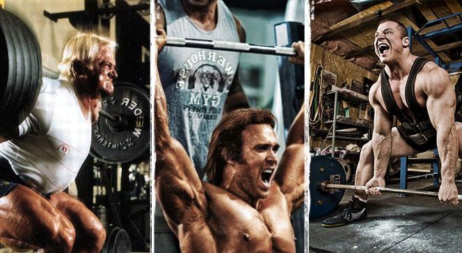 Как развить силу мышц — лучшие упражнения и главные принципы